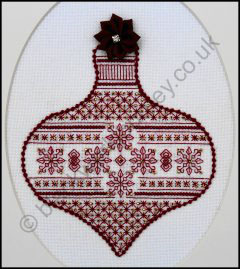 CH0297 - Christmas Ornament - 2.00 GBP
